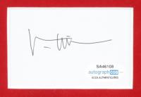 "Val Kilmer Signed ""Tombstone"" 18.5x22.5 Custom Framed Cut Display (AutographCOA COA) at PristineAuction.com"