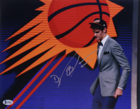 Dragan Bender Signed Suns 11x14 Photo (Beckett COA) at PristineAuction.com