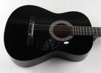"""Lindsay Ell Signed 38"""" Acoustic Guitar (JSA COA) (See Description) at PristineAuction.com"""