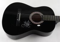 "Lauren Alaina Signed 38"" Acoustic Guitar (JSA COA) (See Description) at PristineAuction.com"
