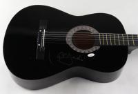 """Al Jardine Signed 38"""" Acoustic Guitar (JSA Hologram) (See Description) at PristineAuction.com"""