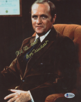 "Bob Newhart Signed 8x10 Photo Inscribed ""All The Best"" (Beckett COA) at PristineAuction.com"