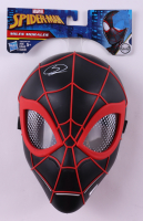 """Shameik Moore Signed """"Spider-Man: Into The Spiderverse"""" Mask (Beckett COA) at PristineAuction.com"""
