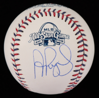 Albert Pujols Signed 2009 All-Star Game Baseball (JSA COA) at PristineAuction.com