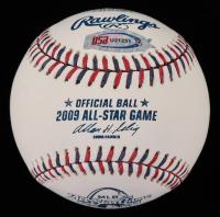 Albert Pujols Signed 2009 All-Star Game Baseball (JSA COA) at PristineAuction.com