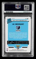 Ja Morant 2019-20 Donruss Optic Fanatics Box Set #168 RR (PSA 10) at PristineAuction.com