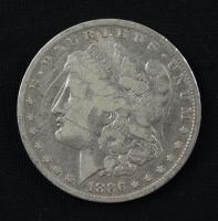 1886-O Morgan Silver Dollar at PristineAuction.com