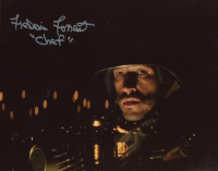 "Frederic Forrest Signed ""Apocalypse Now"" 8x10 Photo Inscribed ""Chef"" (AutographCOA Hologram) at PristineAuction.com"