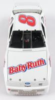 Jeff Burton 1990 NASCAR #8 Baby Ruth - T-Bird Elite - 1:24 Premium Elite Action Diecast Car at PristineAuction.com