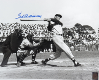 Ted Williams Signed Red Sox 16x20 Photo (Williams Hologram) at PristineAuction.com