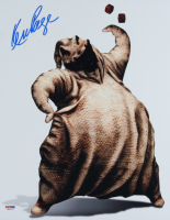 """Ken Page Signed """"The Nightmare Before Christmas"""" 11x14 Photo (PSA COA) at PristineAuction.com"""