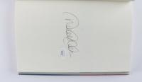 """Derek Jeter Signed """"Change Up"""" Hard-Cover Book (JSA COA) at PristineAuction.com"""