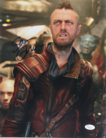 "Sean Gunn Signed ""Guardians of the Galaxy"" 11x14 Photo (JSA COA) at PristineAuction.com"