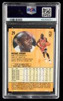 Michael Jordan 1991-92 Fleer #29 (PSA 9) at PristineAuction.com