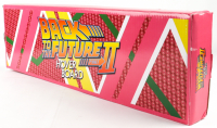"""Michael J. Fox Signed """"Back To The Future Part II"""" Full-Size Hover Board (Beckett Hologram) (See Description) at PristineAuction.com"""