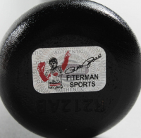 "Pete Rose Signed Rawlings Pro Baseball Bat Inscribed ""I'm Sorry I Bet On Baseball"" (Fiterman Hologram) (See Description) at PristineAuction.com"