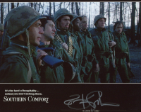 "T. K. Carter Signed ""Southern Comfort"" 8x10 Photo (AutographCOA Hologram) at PristineAuction.com"