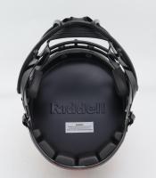 "Jake ""Snake"" Plummer Signed Broncos Full-Size Eclipse Alternate Speed Helmet (Beckett Hologram) at PristineAuction.com"
