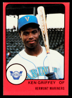 Ken Griffey Jr. 1988 Vermont Mariners ProCards #NNO at PristineAuction.com
