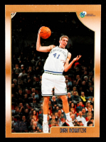 Dirk Nowitzki 1998-99 Topps #154 RC at PristineAuction.com