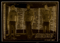 Star Trek 1997 Paramount 23kt Gold Card at PristineAuction.com