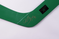 Anton Khudobin Signed Hockey Stick (Khudobin Hologram) at PristineAuction.com