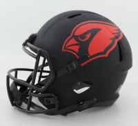 "Jake ""Snake"" Plummer Signed Cardinals Full-Size Eclipse Alternate Speed Helmet (Beckett Hologram) at PristineAuction.com"
