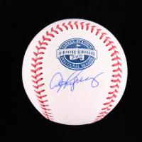 Alex Rodriguez Signed OML Baseball (Beckett Hologram) at PristineAuction.com