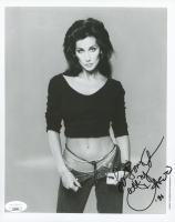 """Cher Signed 8x10 Photo Inscribed """"So Long"""" & """"All My Love"""" (JSA COA) at PristineAuction.com"""