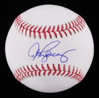 Alex Rodriguez Signed OML Baseball (Beckett COA) at PristineAuction.com