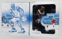 Lebron James Cavaliers NBA All-Star Vinyl Action Figure (See Description) at PristineAuction.com