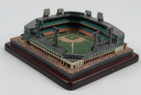 Sportsman's Park Home of the Cardinals & Browns Sportman's Park Ceramic Figure (See Description) at PristineAuction.com