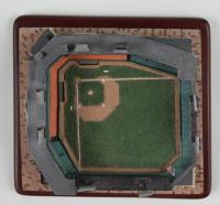 Sportsman's Park Home of the Cardinals & Browns Sportman's Park Ceramic Figure (See Description) at PristineAuction.com