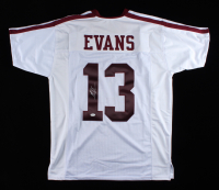 Mike Evans Signed Jersey (JSA COA) at PristineAuction.com