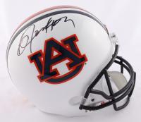 Bo Jackson Signed Auburn Tigers Full-Size Helmet (Beckett COA & Jackson Hologram) (See Description) at PristineAuction.com