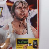 Dean Ambrose Signed WWE Retro Series 2018 Mattel Action Figure (PSA COA) at PristineAuction.com
