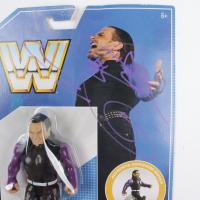 Jeff Hardy Signed WWE Retro Series 2018 Mattel Action Figure (PSA COA) at PristineAuction.com