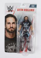 Seth Rollins Signed WWE Action Figure (PSA COA) (See Description) at PristineAuction.com