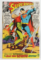 "Vintage 1968 ""Superman"" Issue #205 DC Comic Book (See Description) at PristineAuction.com"