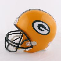 Preston Smith & Za'Darius Smith Signed Packers Full-Size Helmet (Beckett COA) at PristineAuction.com