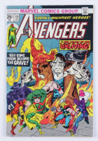"""1974 """"The Avengers"""" Issue #131 Marvel Comic Book at PristineAuction.com"""