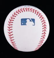 Alex Rodriguez Signed OML Baseball (Beckett COA) at PristineAuction.com