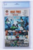 "2014 ""Thor"" Issue #1 Marvel Comic Book (CGC 6.5) at PristineAuction.com"