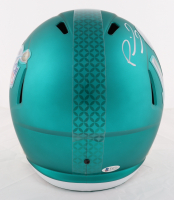 Patrick Mahomes Signed Super Bowl LIV Logo Full-Size Speed Helmet (Beckett COA) at PristineAuction.com