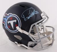 Derrick Henry Signed Titans Full-Size Speed Helmet (Beckett COA) at PristineAuction.com