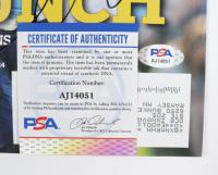 """Jason Dufner Signed 2012 """"GolfWeek"""" Magazine (PSA COA) at PristineAuction.com"""