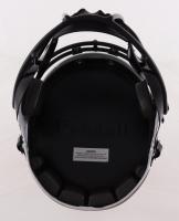 DeAndre Hopkins Signed Cardinals Full-Size Lunar Eclipse Alternate Speed Helmet (Beckett Hologram) at PristineAuction.com