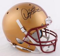 Doug Flutie Signed Boston College Eagles Full-Size Helmet (Beckett COA) at PristineAuction.com