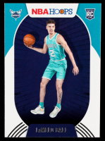 LaMelo Ball 2020-21 Hoops #223 RC at PristineAuction.com