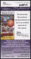 Bob Dole Signed 1992 Decision '92 #35 Super Delegates (JSA COA) at PristineAuction.com